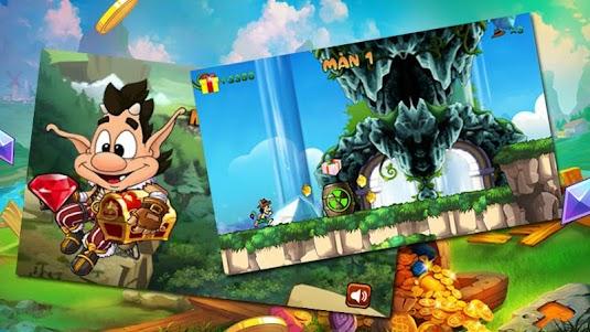 Game runner Huyền Thoại 1.0.1 screenshot 5
