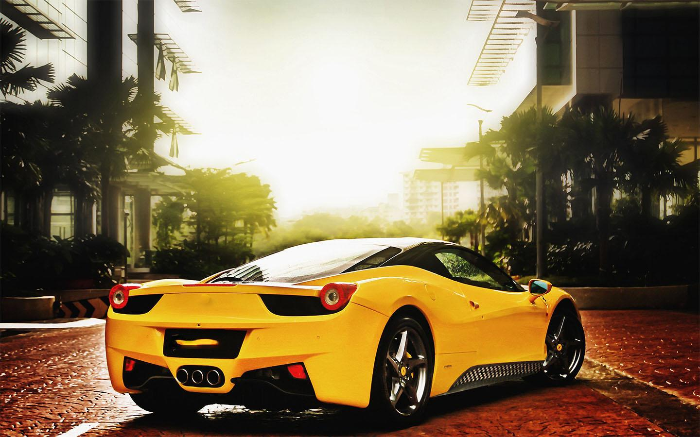 Racing Car Wallpaper 1 01 Apk Download Android Personalization Apps