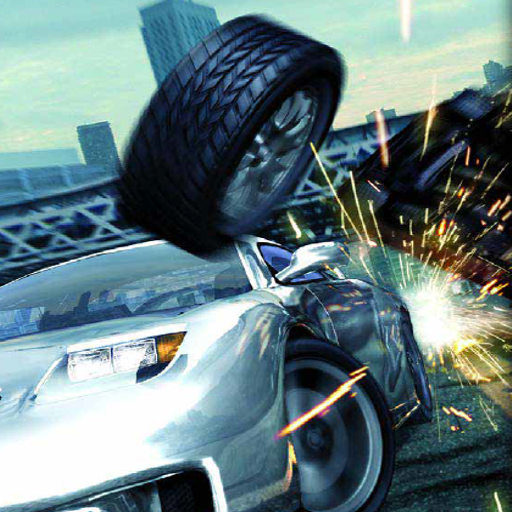 burnout 3 takedown android