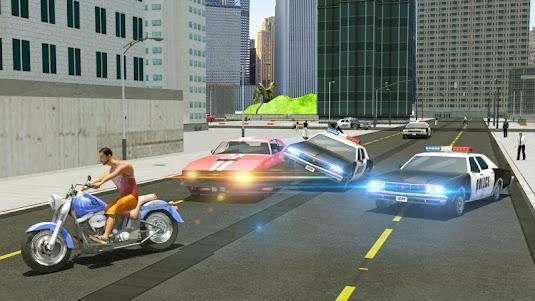Grand Gangster : Crime Simulator 3D  screenshot 3