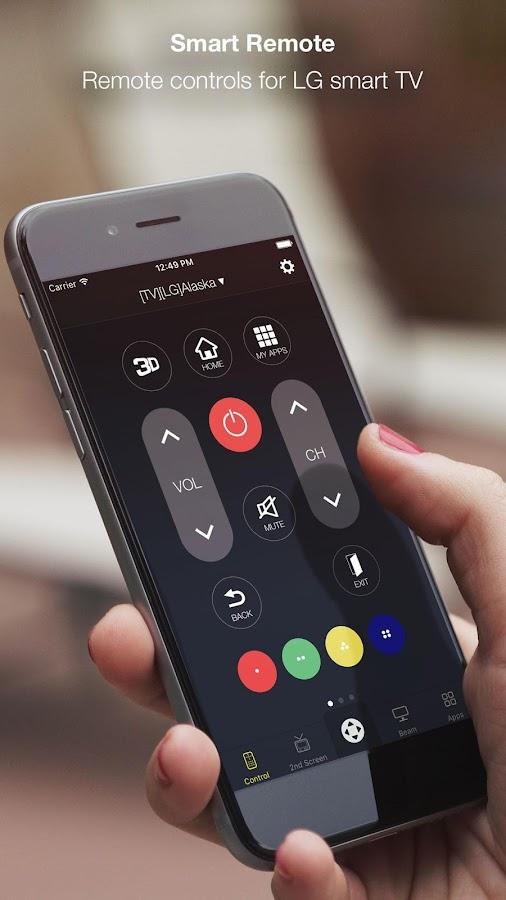 LG Smart TV Remote : keyboard android 1 23 APK Download