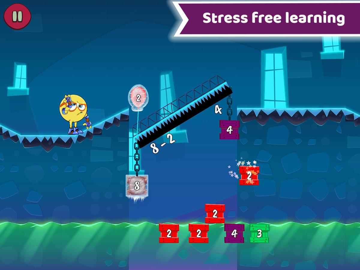 Math Balance : Grade 1 - 5 Learning Games For Kids 600 APK Download ...