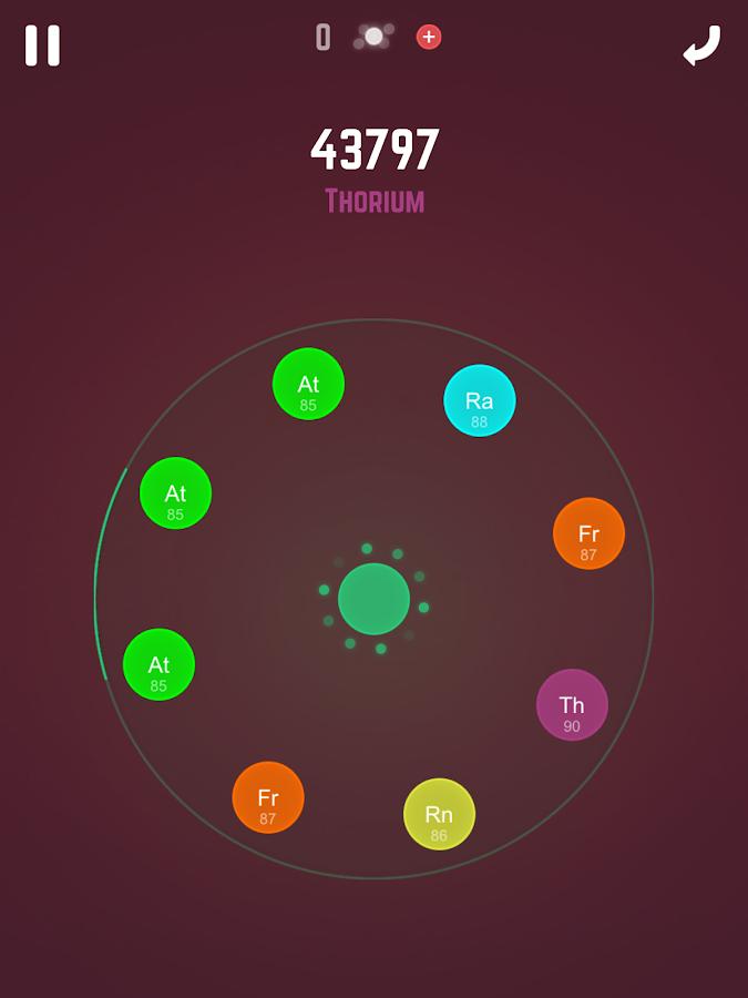 Atomas 245 apk download android casual games atomas 245 screenshot 7 urtaz Gallery