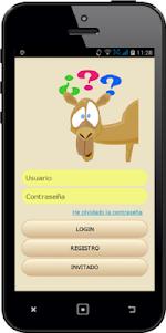 Camel Quiz BETA 1.1 screenshot 1