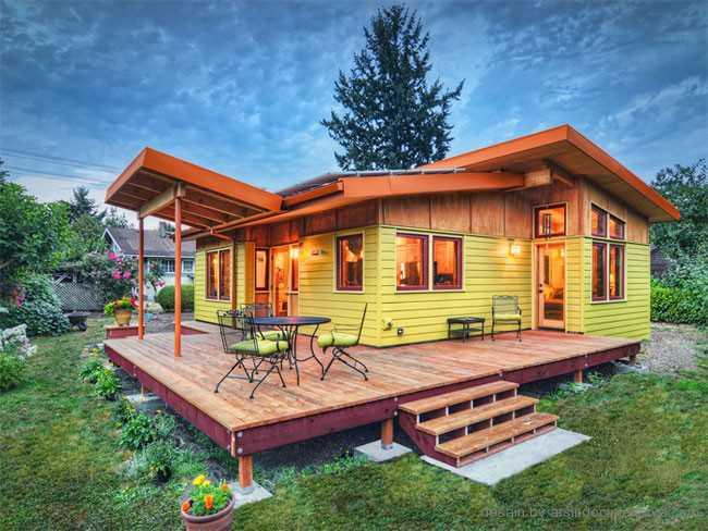 Wooden house design ideas 1 0 apk download android lifestyle apps - Small wooden house design ideas ...