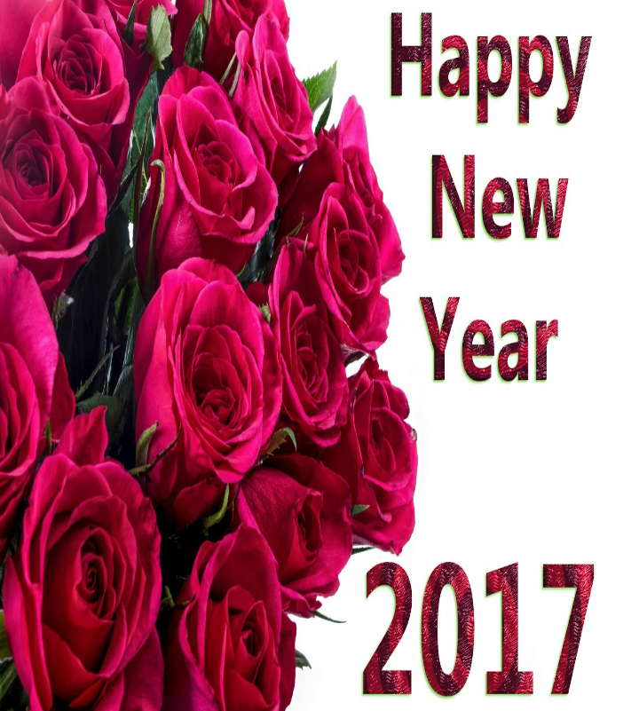Happy New Year Wishes 2017 1.0.9 APK Download - Android Social Apps