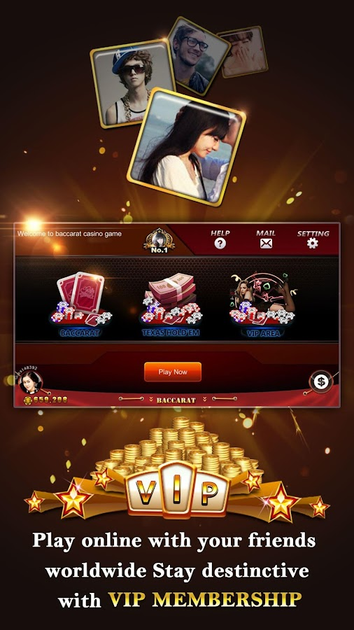 real casino apk