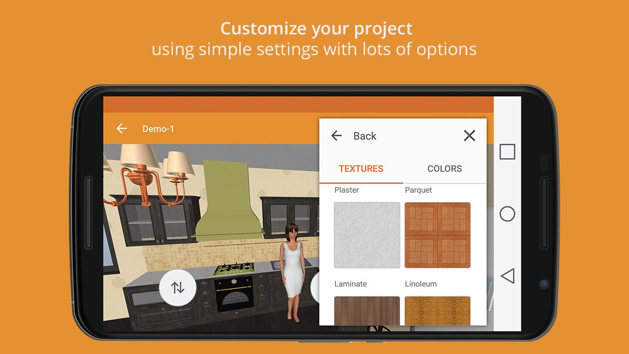 Kitchen Design - Premium 1.5.0 APK Download - Android Lifestyle Apps