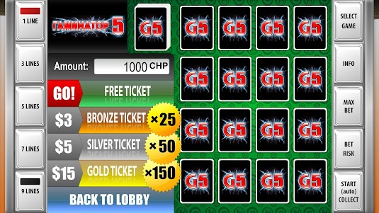 Geminator 5 best slot machines 1.0.15 screenshot 7