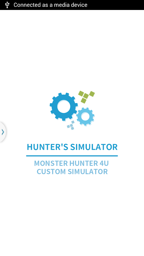 Hunter's Simulator for MH4U 1 2 APK Download - Android Role Playing