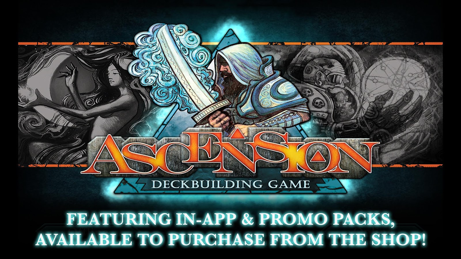 com playdekgames android Ascension 2 2 0 APK + OBB (Data File