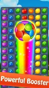 Fruit Treasure: Matching Juicy & Fresh Fruits 1.0.6.3179 screenshot 1