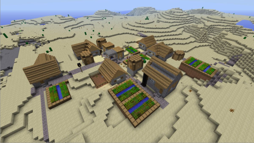 Village Town Ideas Minecraft 3 0 APK Download - Android