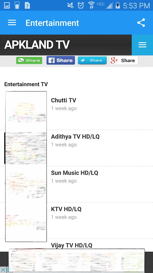 APKLand Plus 3 0 0 APK Download - Android Entertainment Apps