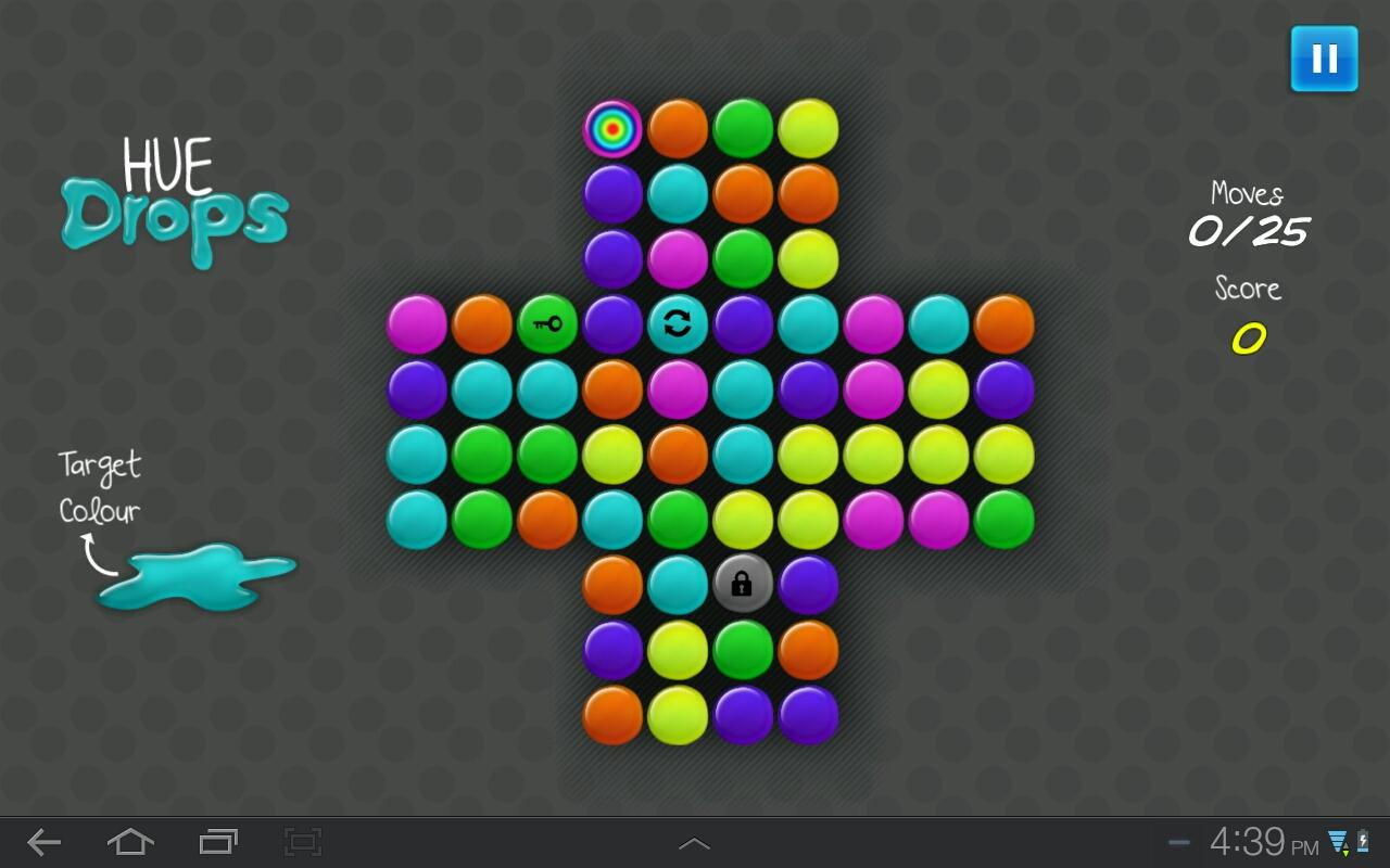 Hue Drops 1 2 Apk Download Puzzle Games