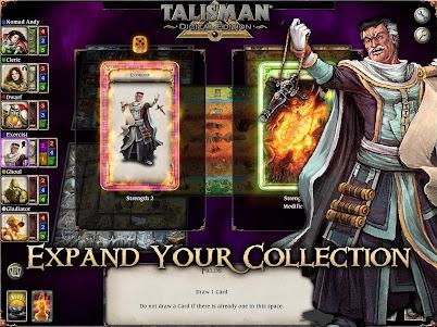 Talisman 20.16 screenshot 11