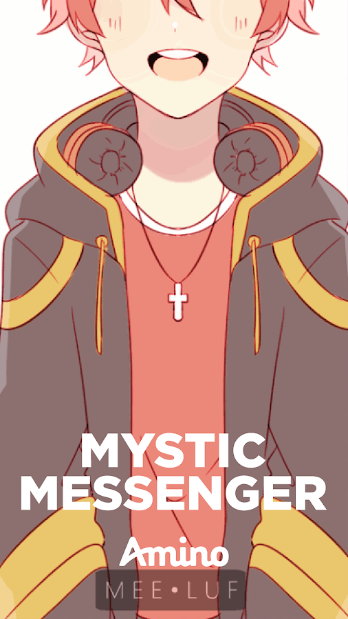 RFA Amino for Mystic Messenger 2 0 24532 APK Download - Android