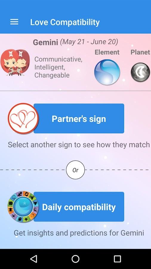 zodiac match test