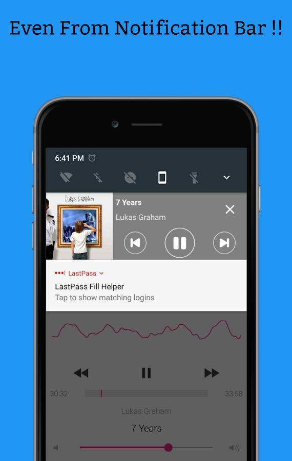 iMusic 3 q APK Download - Android Music & Audio Apps