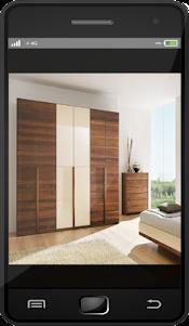 Modern Wardrobe Designs 1.0 screenshot 1