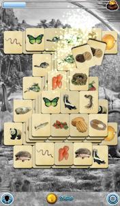 Hidden Mahjong: Jurassic Dinos 1.0.7 screenshot 1