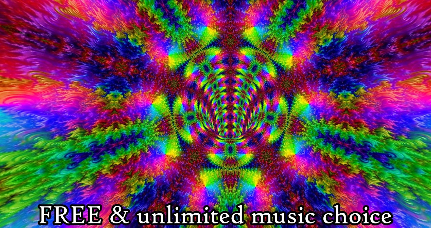 Astral 3D FX Music Visualizer - Fractal Eye Candy 137 APK Download