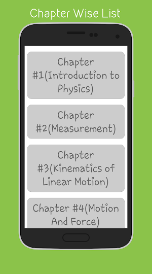 Physics (10th) 1 0 0 APK Download - Android Education Apps
