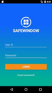 BankVault SafeWindow Keyboard 1.1.3 screenshot 1