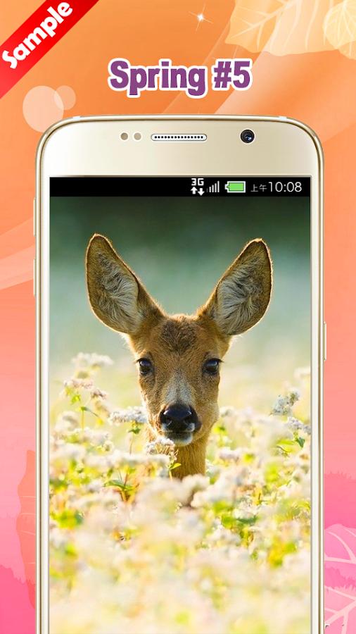 Spring wallpaper 17 apk download android entertainment apps spring wallpaper 17 screenshot 22 voltagebd Gallery