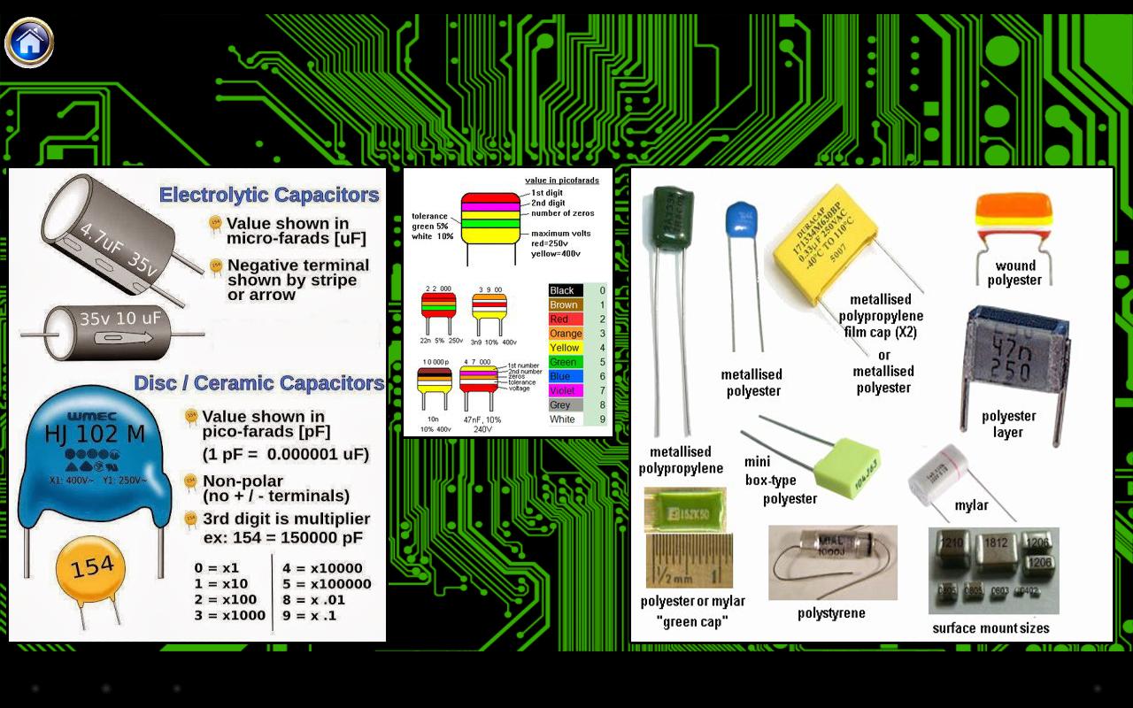 Electric Circuit 103 Apk Download Android Education Apps Electrocircuitsblogspotcom High Temperature Indicator Screenshot 14