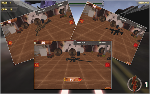 Road Rush: Death Race 1.1 screenshot 9