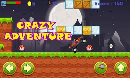 Blaze Race Car 4.0.0 screenshot 2
