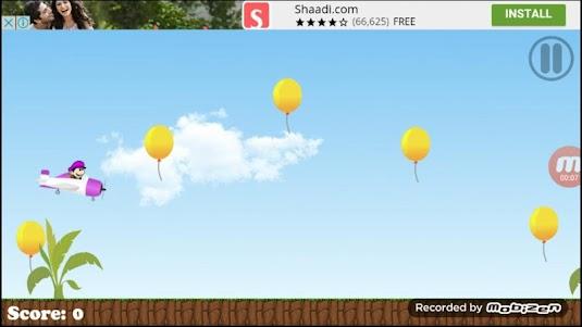 Max Drunk Fly 1.0 screenshot 2