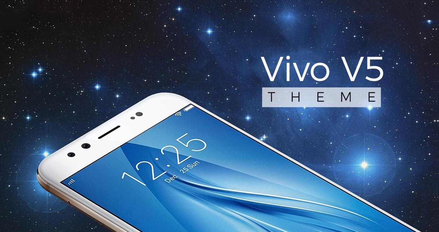 Theme for Vivo V5 / V5 Plus / Vivo V9 / V9 Youth  1 4 APK