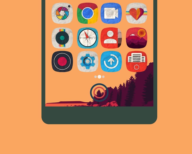 Rugos Premium - Icon Pack 5 0 APK Download - Android