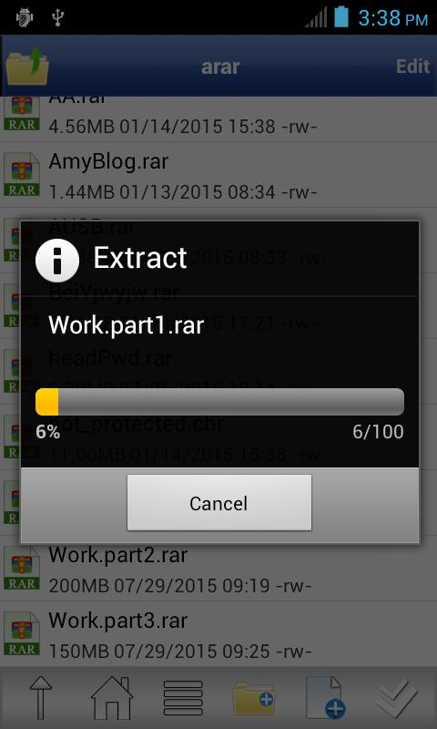 Rar Sharp Pro 1 0 APK Download - Android Tools Apps