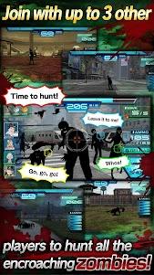 Deadman's Cross 2.0.4 screenshot 10