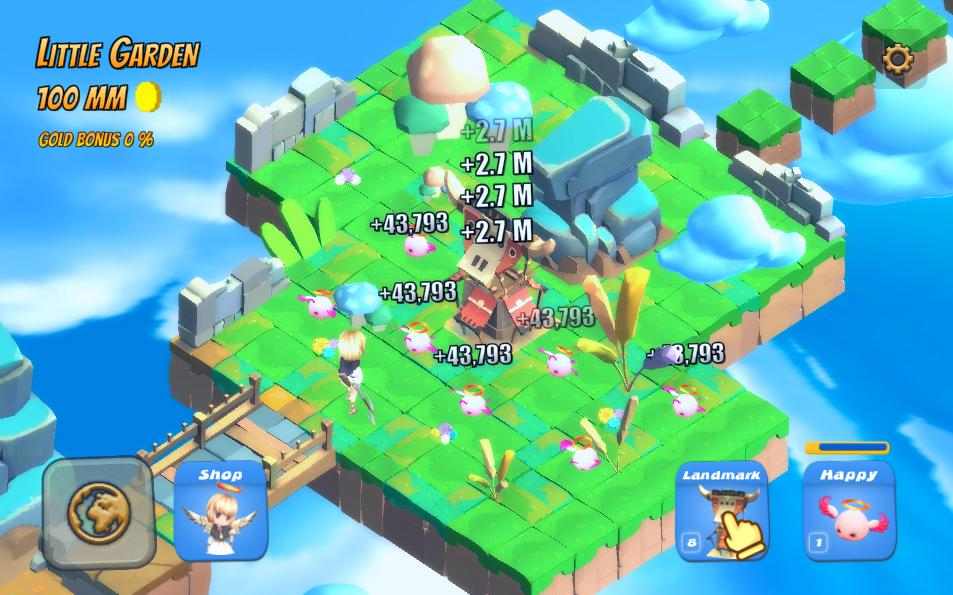 Tap Dragon - Idle RPG Clicker 1 5 APK Download - Android