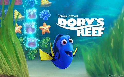 Dory's Reef 1.3.3 screenshot 7