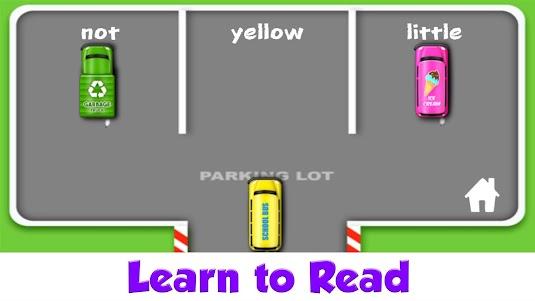 Sight Words  Pre-K to Grade-3 1.5.1 screenshot 18