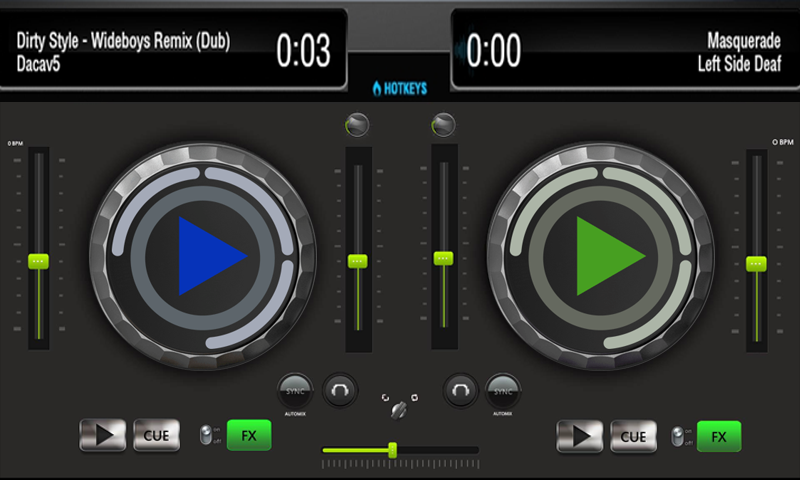 Dj virtual apk | Download VirtualDJ Remote APK 8 0 0 by Atomix