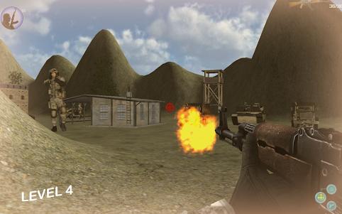 Unlimited Shooter 3.0.9 screenshot 2