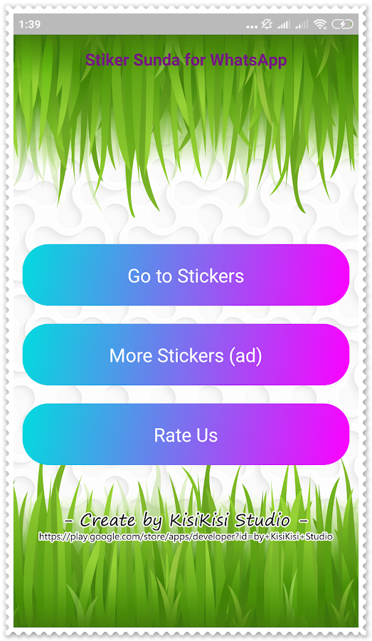 Stiker Sunda Lucu Wa Stickers 1 0 0 Apk Download Android