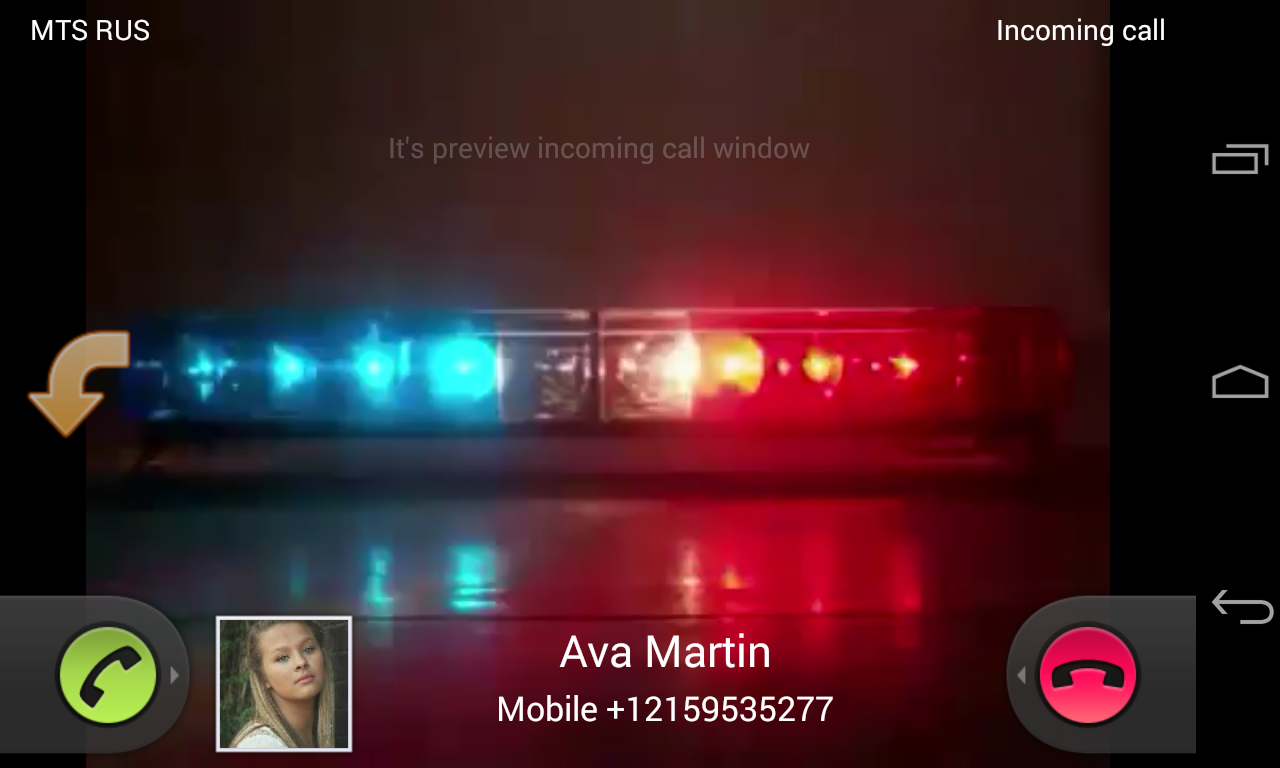 Video Caller Id (Pro) APK Download - Android Media & Video Apps