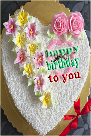Birthday Cakes Greeting Cards 20 Apk Download Android Lifestyle Apps