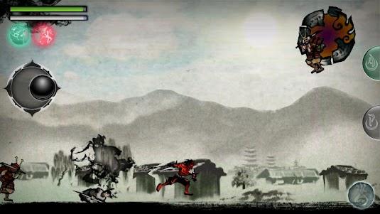 SUMIONI Demon Arts THD 1.00 screenshot 1
