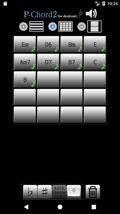 Pchord2 Piano Chord Finder 147 Apk Download Android Books
