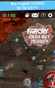 Far Cry® 4 Arcade Poker 1.0.2 screenshot 8
