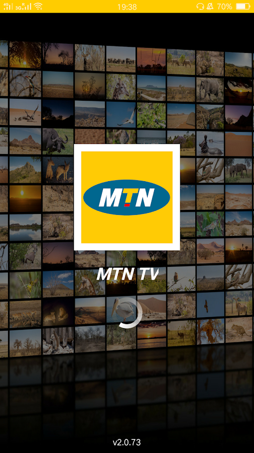 MTN TV 2 0 APK Download - Android cats video_players_editors Apps