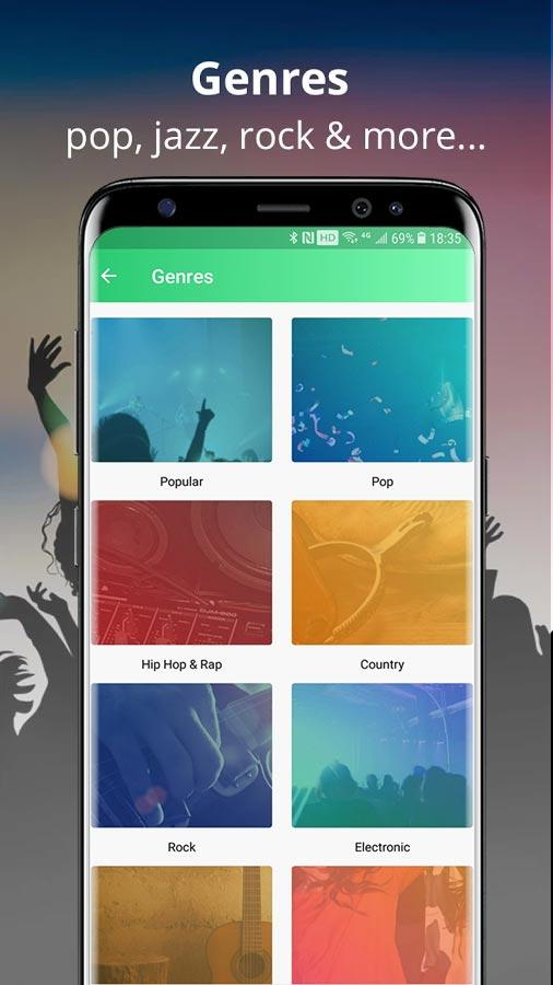 One Music - Floating Music Video Player for Free 5 6 0 APK